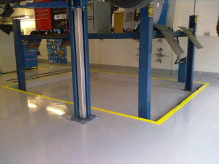 DampSeal Waterproofing Coatings for Walls and Floors in Domestic and Industrial Applications