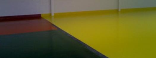 Coloured Coatings for Waterproofing and Tanking